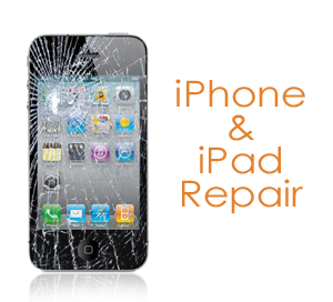 iPhone & iPad Repair